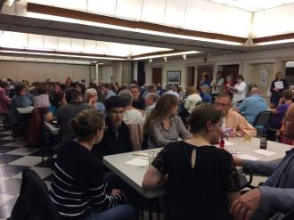 Civics Trivia Night November 2017